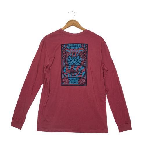 Fayettechill Day Tripp Long Sleeve