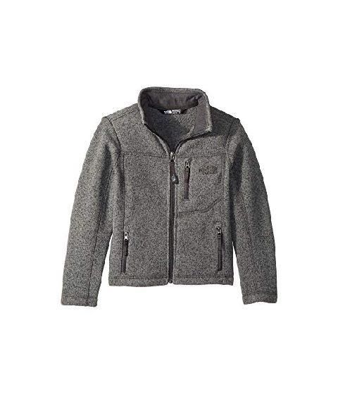 The North Face Boys Gordon Lyon Full Zip