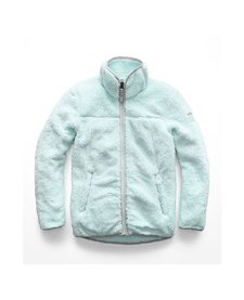 Girls Campshire Full Zip
