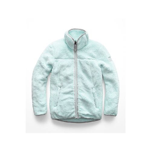 The North Face Girls Campshire Full Zip