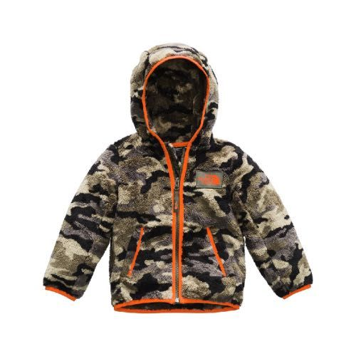 The North Face Toddler Campshire Full Zip