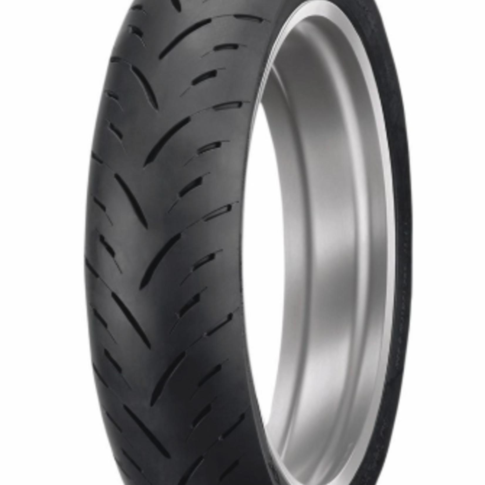 Dunlop Dunlop Sportmax GPR300 Rear Tire - 190/50-17