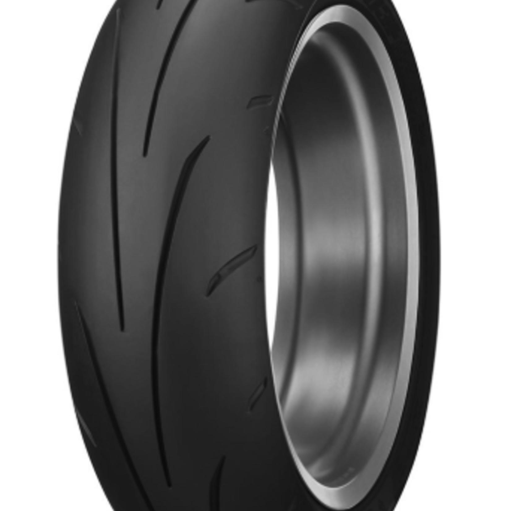 Dunlop Dunlop Sportmax Q3+ Rear Tire - 190/55-17