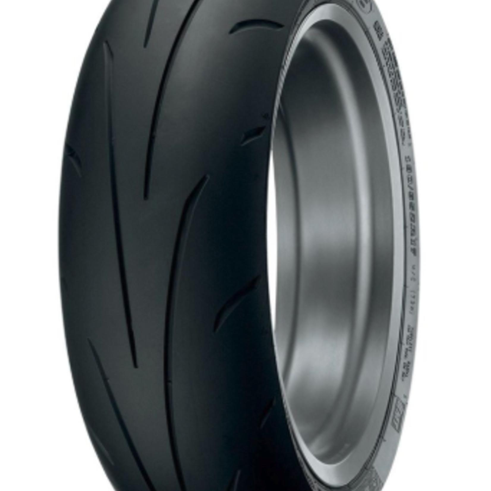 Dunlop Dunlop Sportmax Q3 Rear Tire - 190/55-17