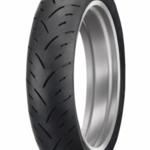 Dunlop Dunlop Sportmax GPR300 Rear Tire - 180/55-17
