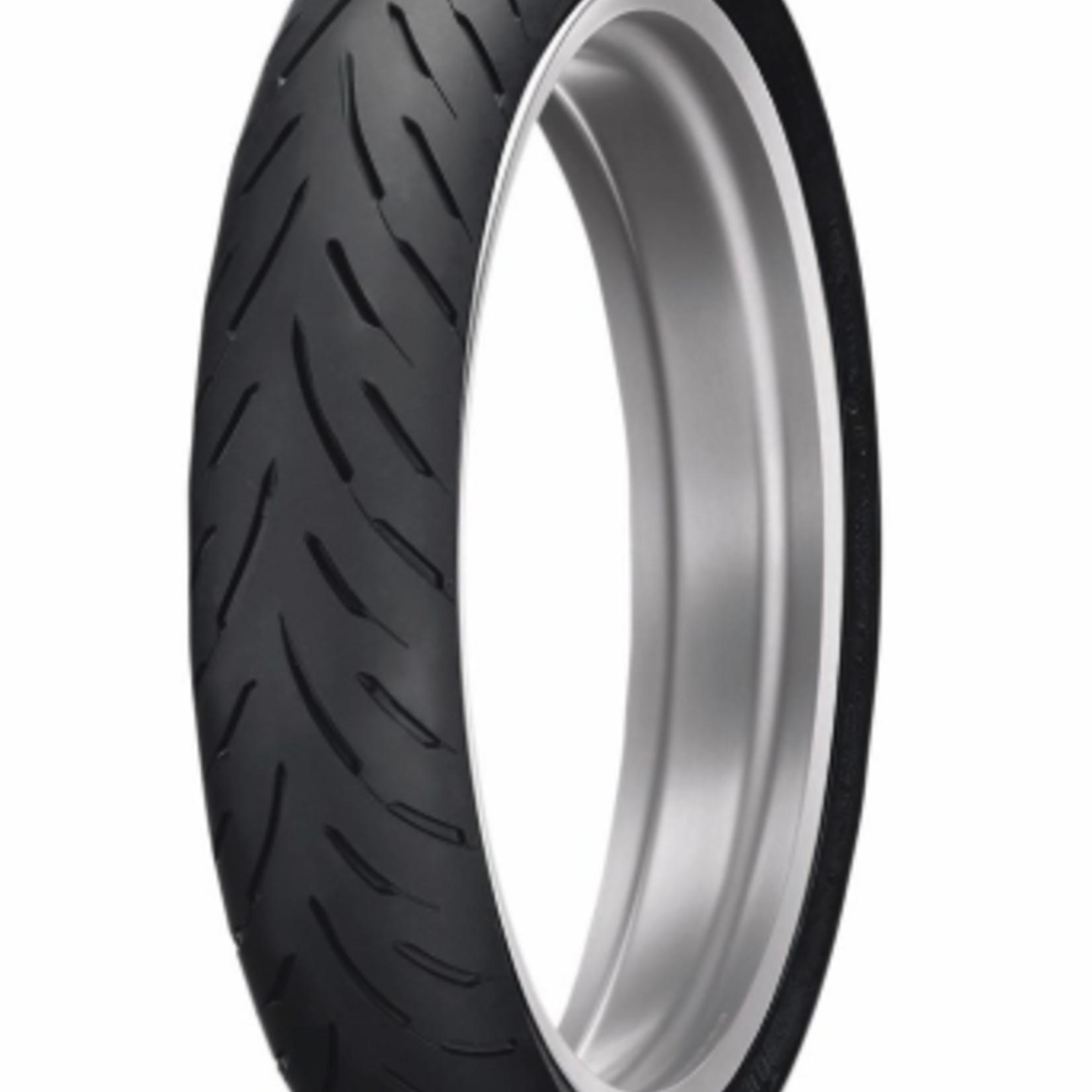 Dunlop Dunlop Sportmax GPR300 Motorcycle Tire - Front - 120/70-17