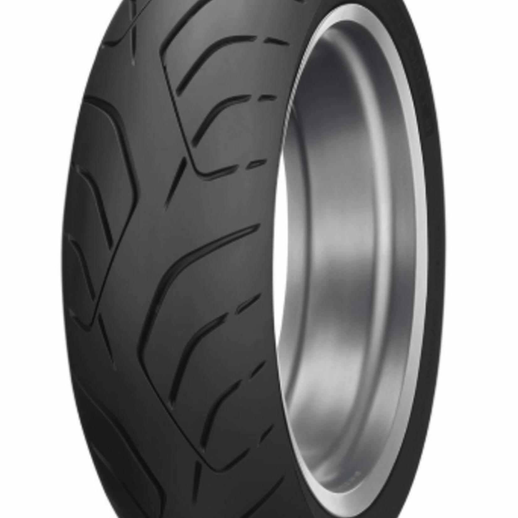 Dunlop Dunlop Roadsmart 3 Rear Tire - 190/50-17