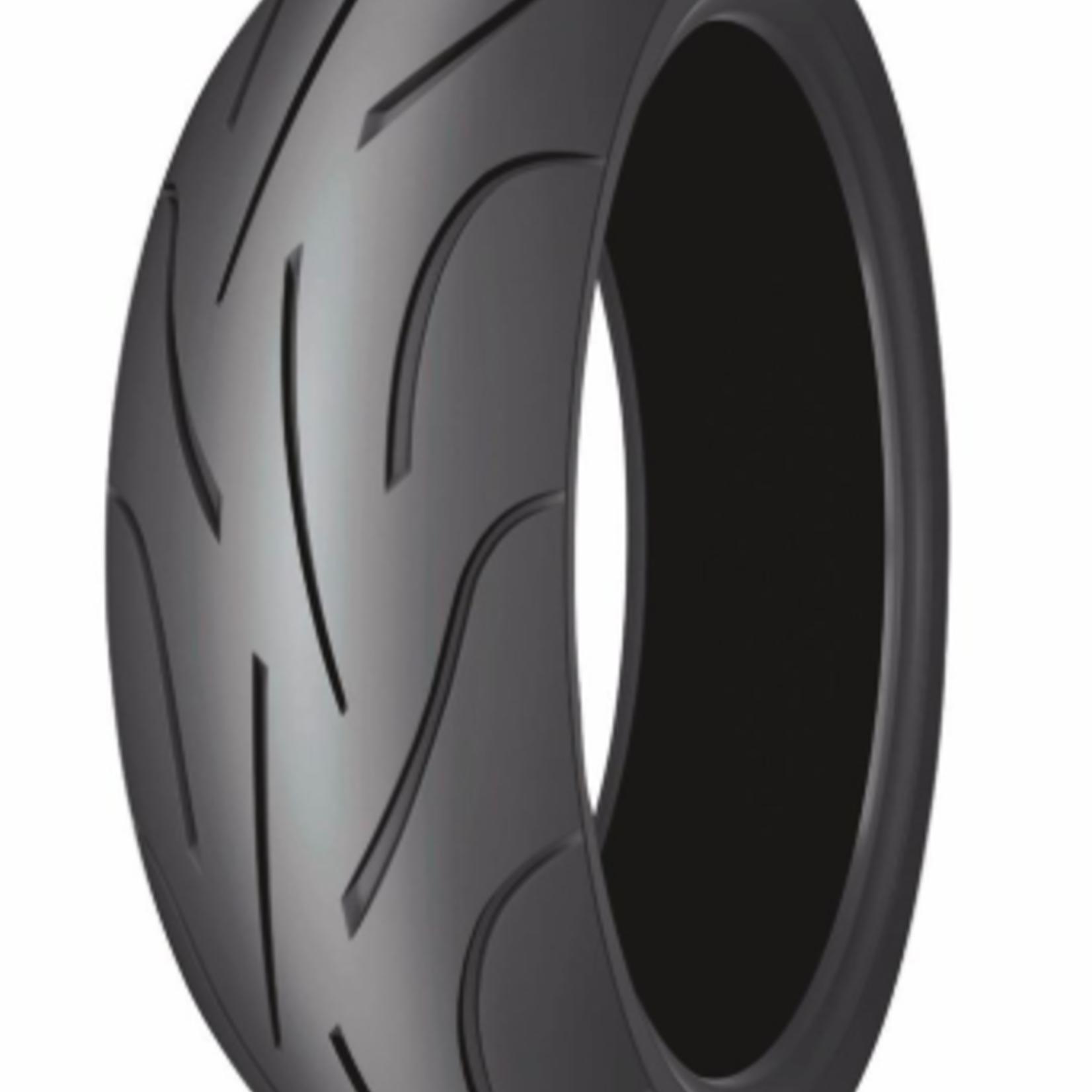 Michelin Michelin Pilot Power Rear Tire -  180/55-17