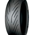 Michelin Michelin Pilot Power 3 Rear Tire - 190/55-17