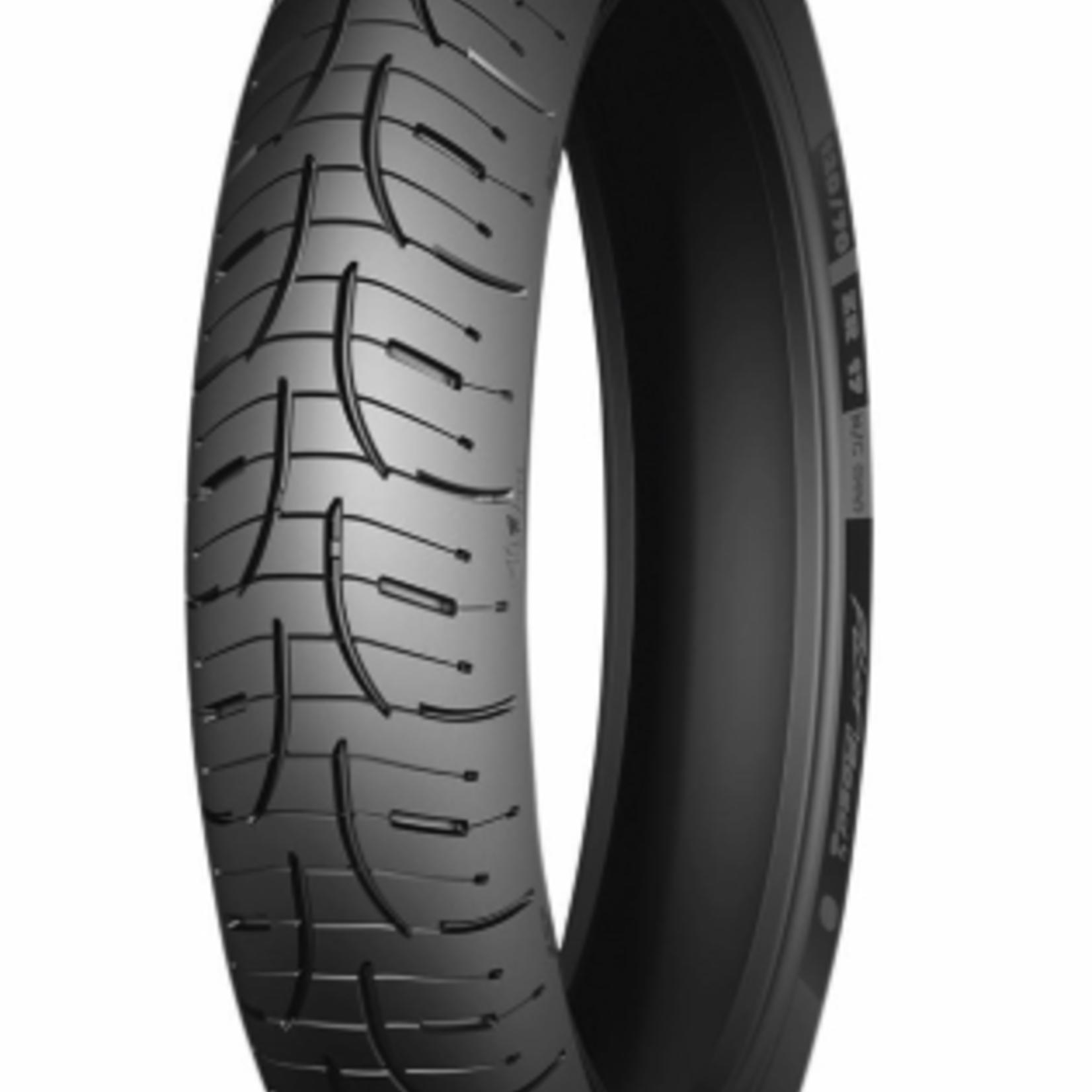 Michelin Michelin Pilot Road 4 GT Front Tire - 120/70-17