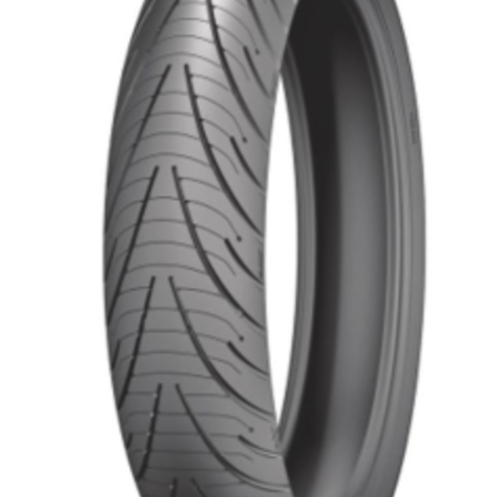 Michelin Michelin Pilot Road 3 Front Tire - 120/70-17