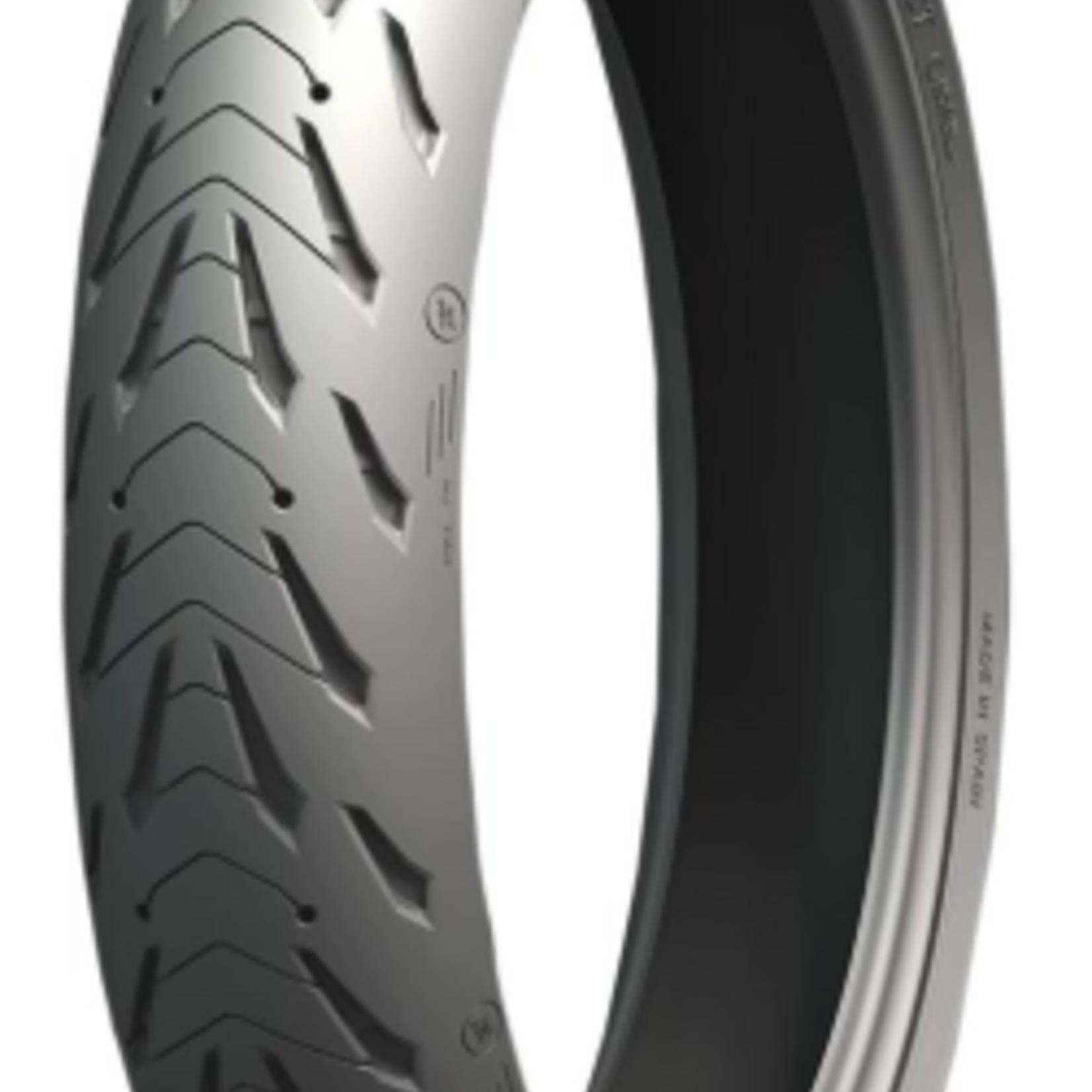 Michelin Michelin Power Super Sport Dual-Compound Track Tire - Front - 120/70ZR17