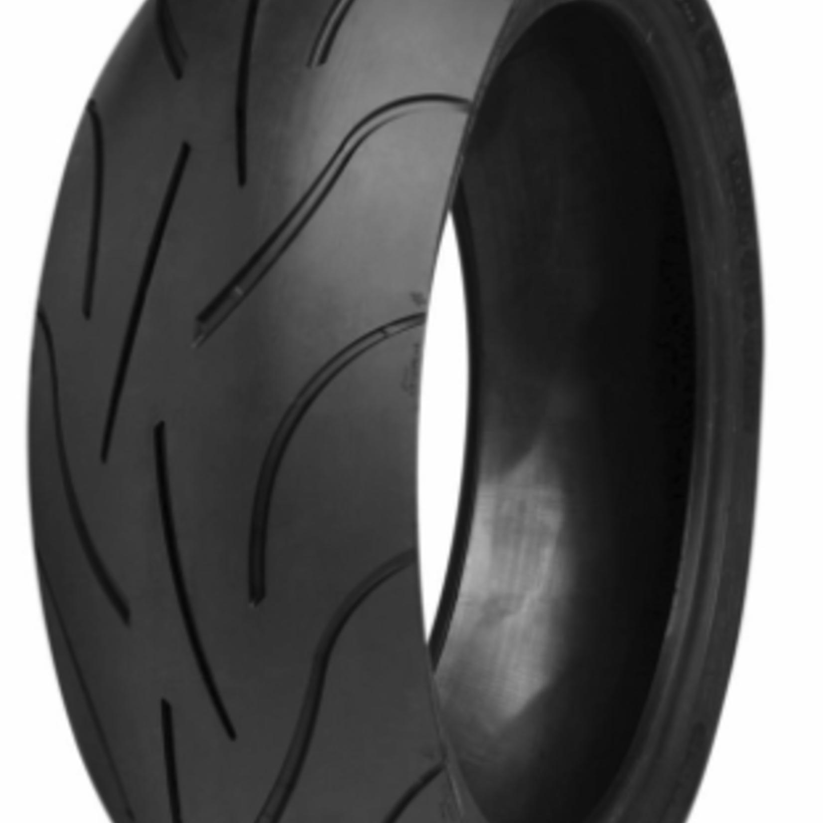 Michelin Michelin Pilot Power 2CT Sport Radial Rear Tire- 190/50ZR17