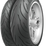 Continental Continental Conti Motion Sport-Touring Front Tire - 120/70-17