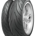 Continental Continental Conti Motion Sport-Touring Rear Tire - 150/70-17