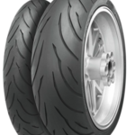 Continental Continental Conti Motion Sport-Touring Rear Tire - 180/55-17
