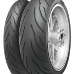 Continental Continental Conti Motion Sport-Touring Tire - Rear - 160/60-17