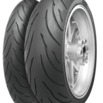 Continental Continental Conti Motion Sport-Touring Rear Tire - 190/50-17