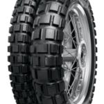 Continental Continental Conti Twinduro TKC80 Dual Sport Rear Tire - 4.00-18
