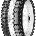 Pirelli Pirelli Scorpion MX32 Mid-Soft Rear Tire - 120/80-19