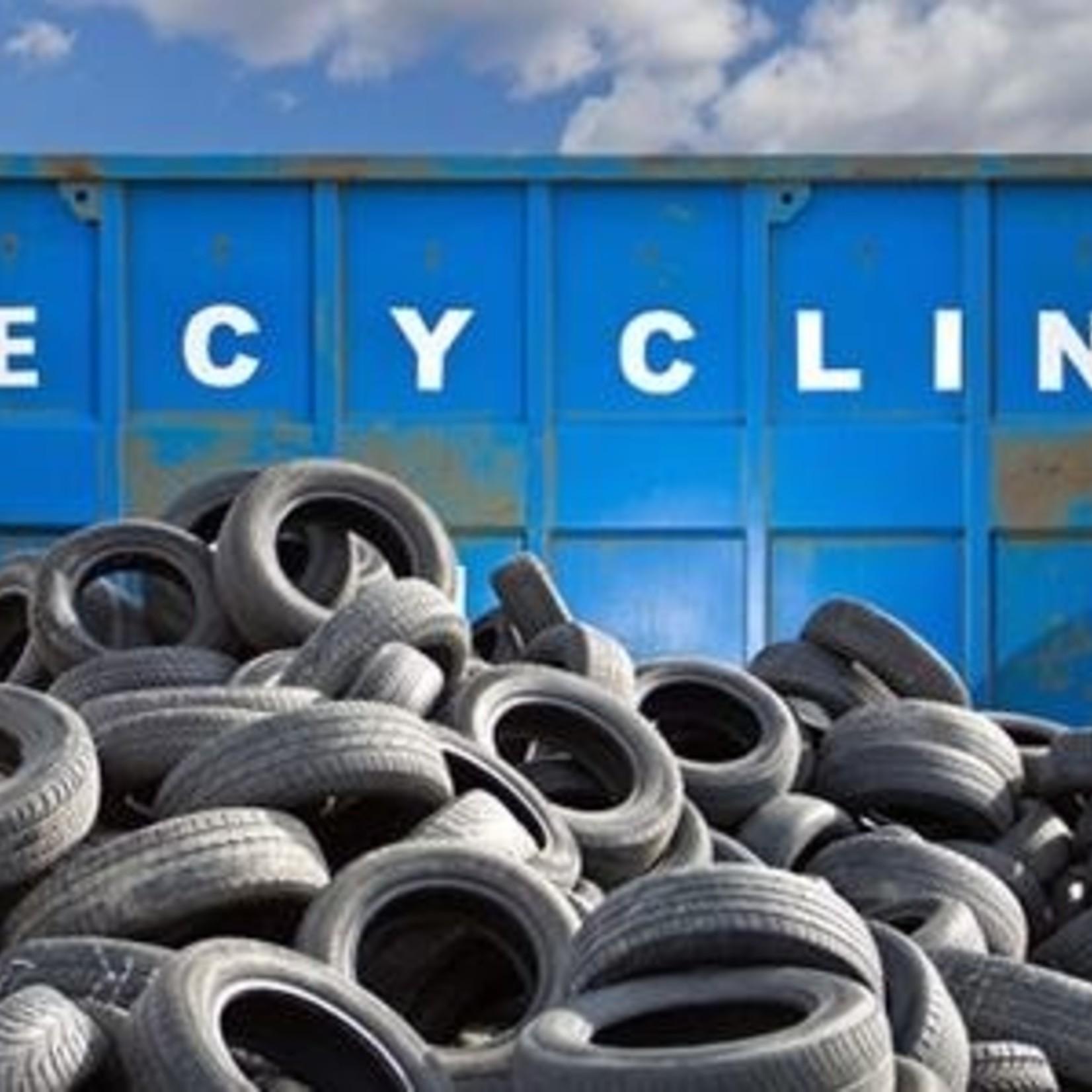 Tire Disposal Fee - EACH