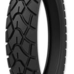 Kenda Kenda K761 Dual Sport Rear Tire - 100/90-19