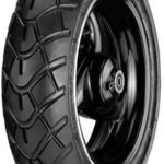 Kenda Kenda K761 Dual-Sport Rear Tire - 130/80-17