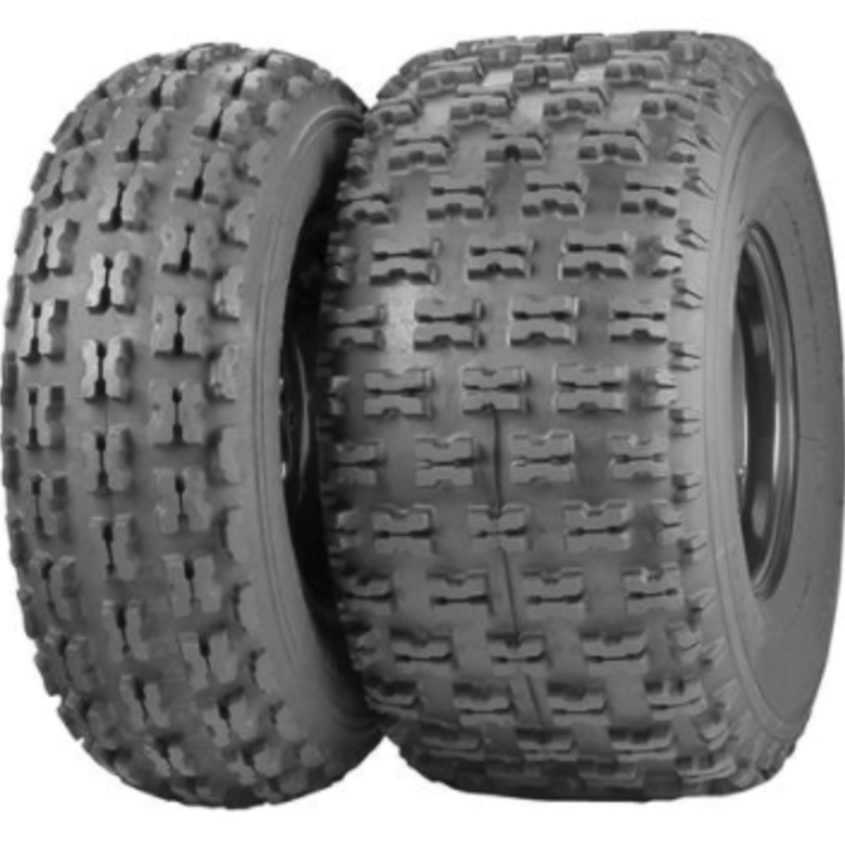 ITP ITP Stadium-Cross Holeshot SX Hard Terrain ATV Tire - Front - 20x6-10