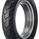 Dunlop Dunlop D404 Rear Tire - 170/80-15