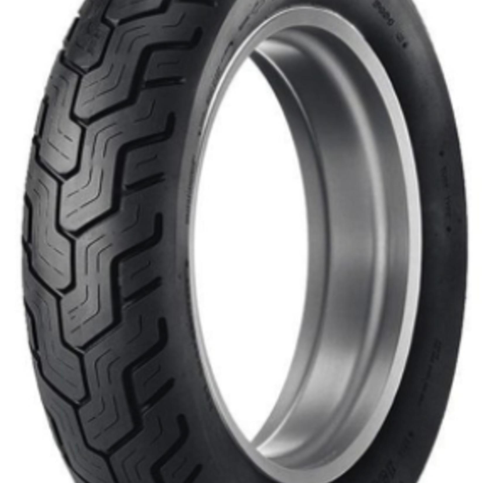 Dunlop Dunlop D404 Rear Tire - 140/90-15