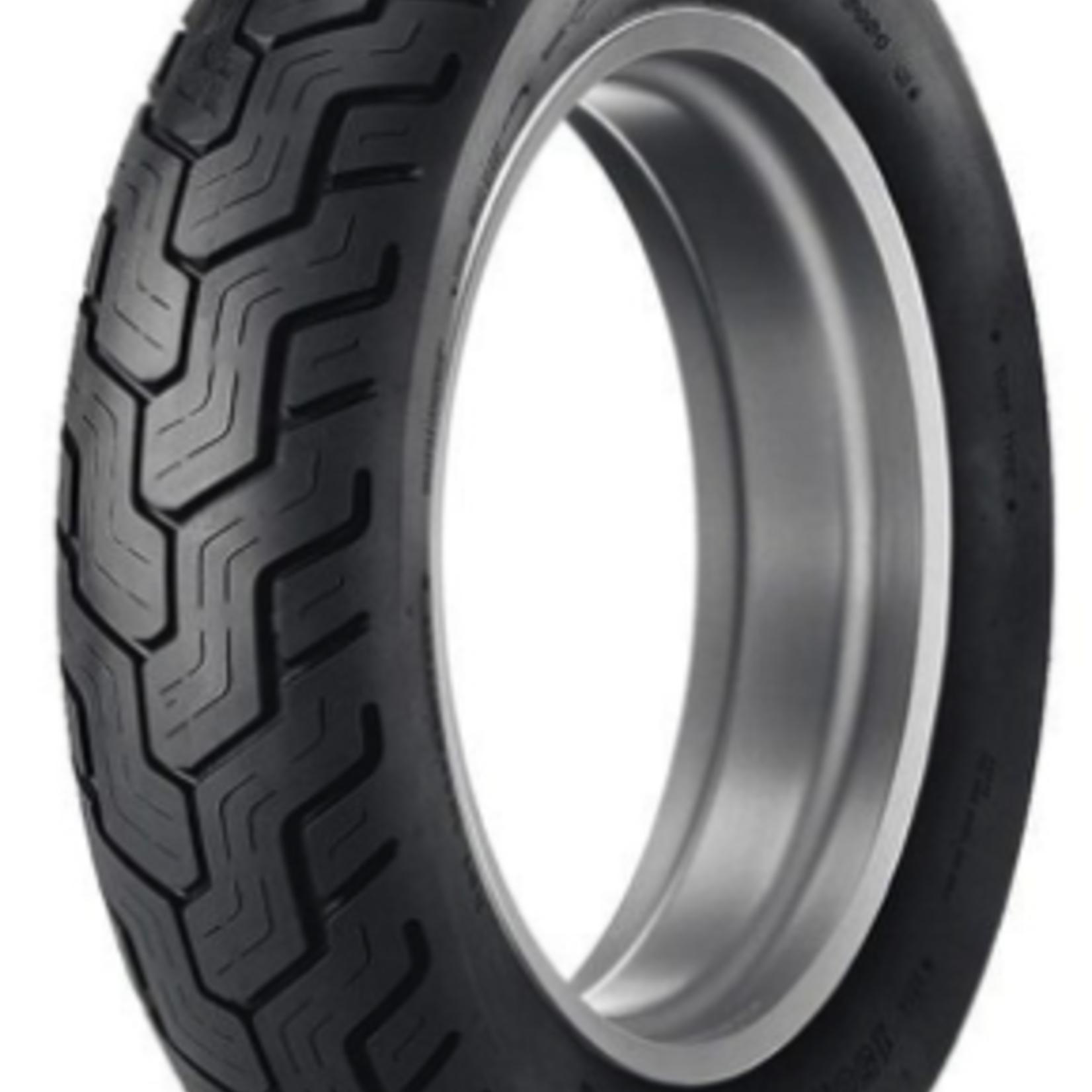 Dunlop Dunlop D404 Rear Tire - 120/90-18