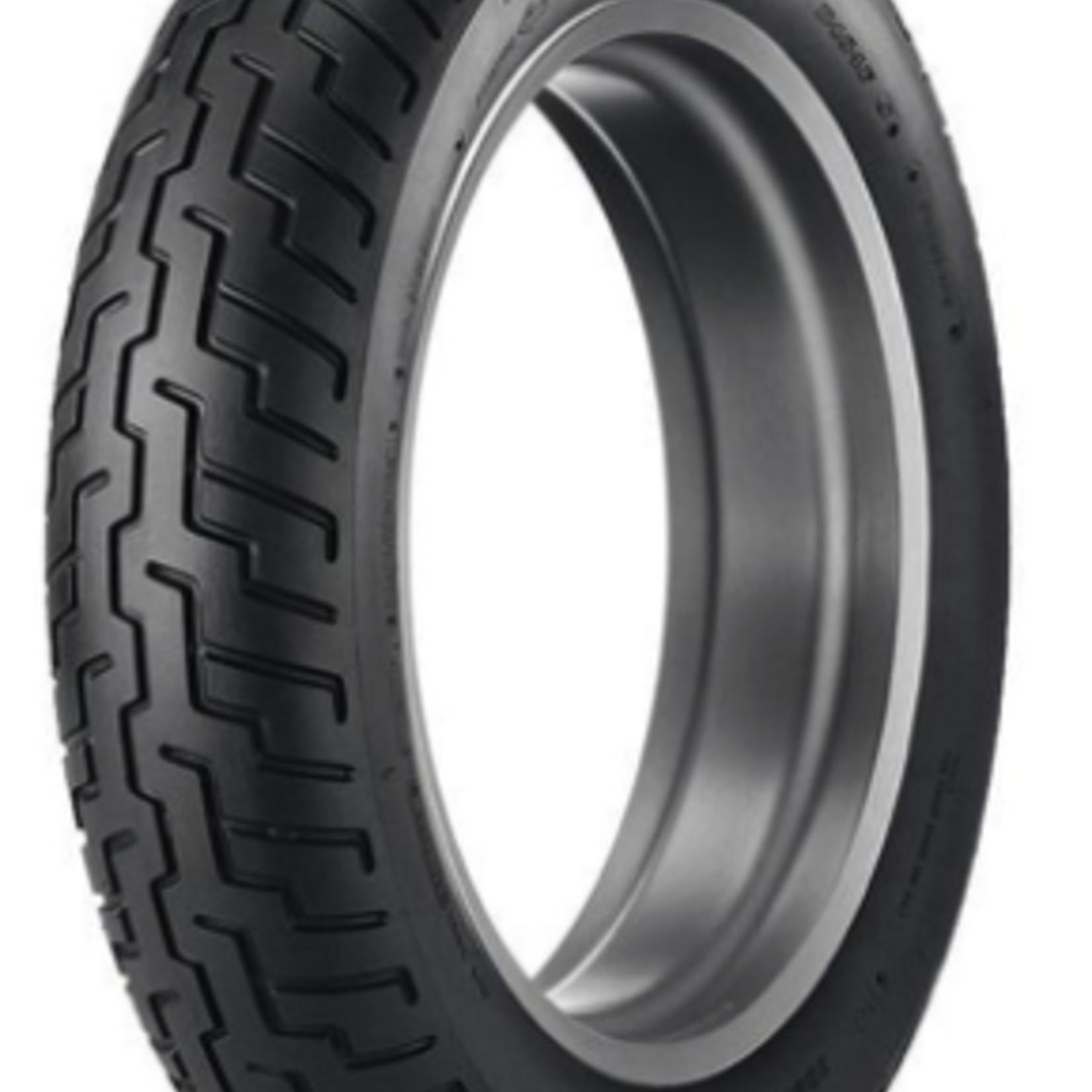 Dunlop Dunlop D404 Front Tire - 130/70-18