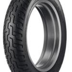 Dunlop Dunlop D404 Front Tire - 110/90-19