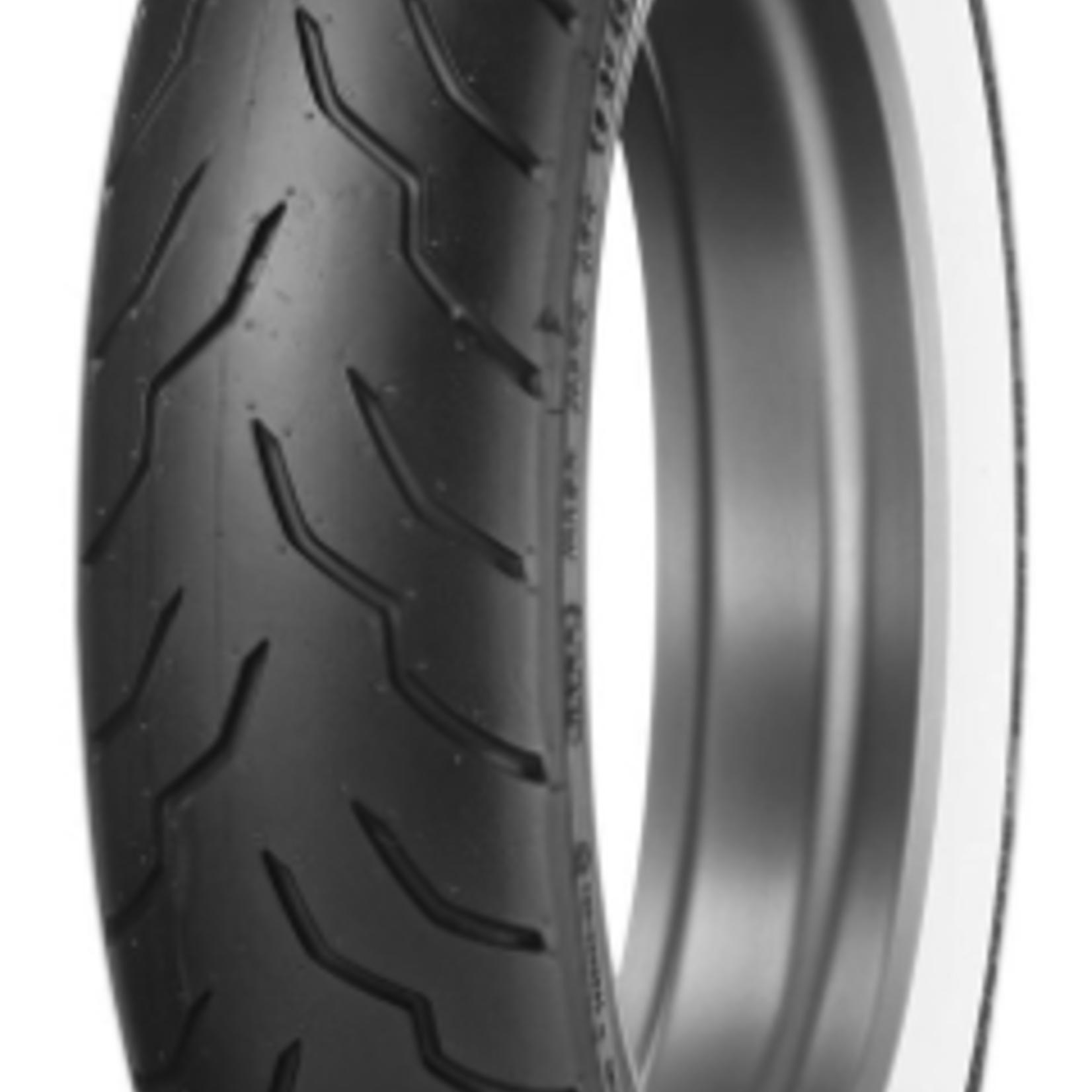 Dunlop Dunlop American Elite Front Tire - 130/90-16 WW