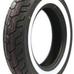 Dunlop Dunlop D404 Front Tire - 150/80-16 WW