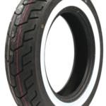 Dunlop Dunlop D404 Front Tire - 140/80-17 WW