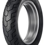Dunlop Dunlop D404 Front Tire - 140/80-17