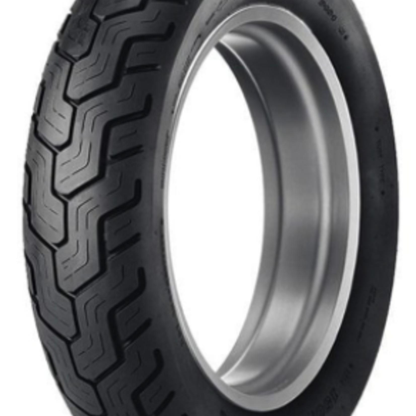 Dunlop Dunlop D404 Front Tire - 120/90-17
