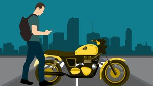 5 Things To Know About Motorcycle Tires