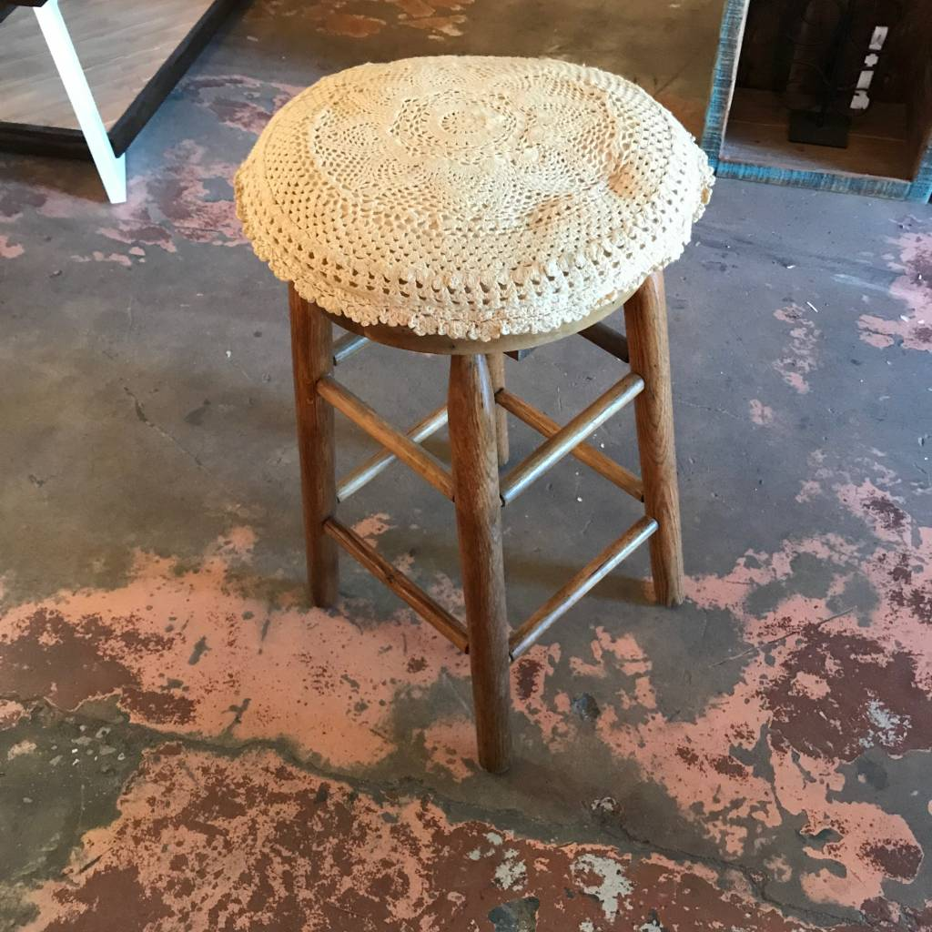 Time Capsule Stool