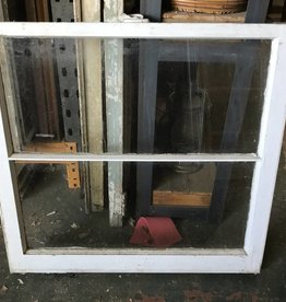 Double Window Pane 28 x 33