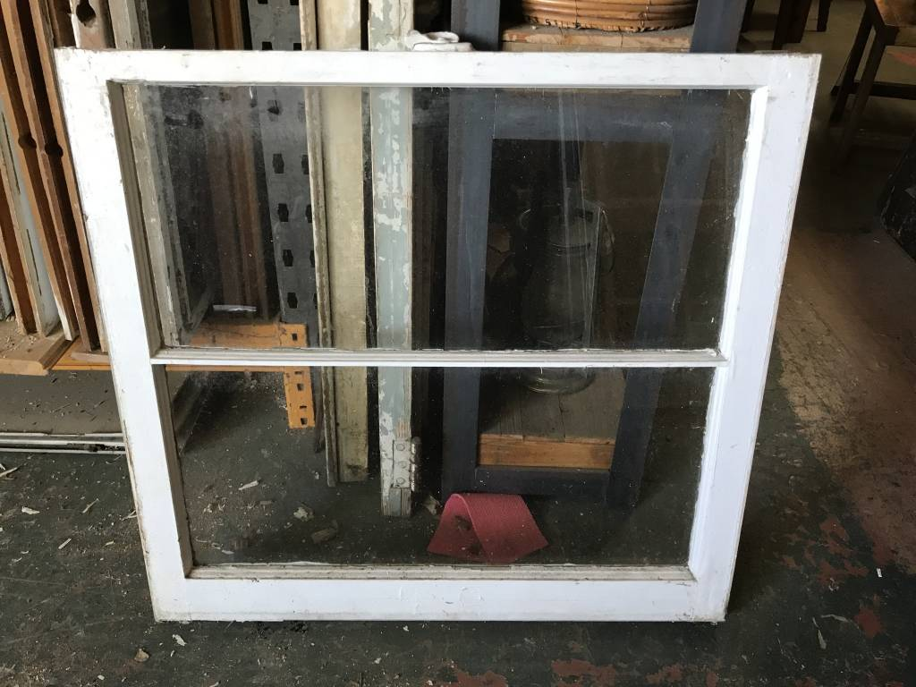 Double Pane Window 32 x 29