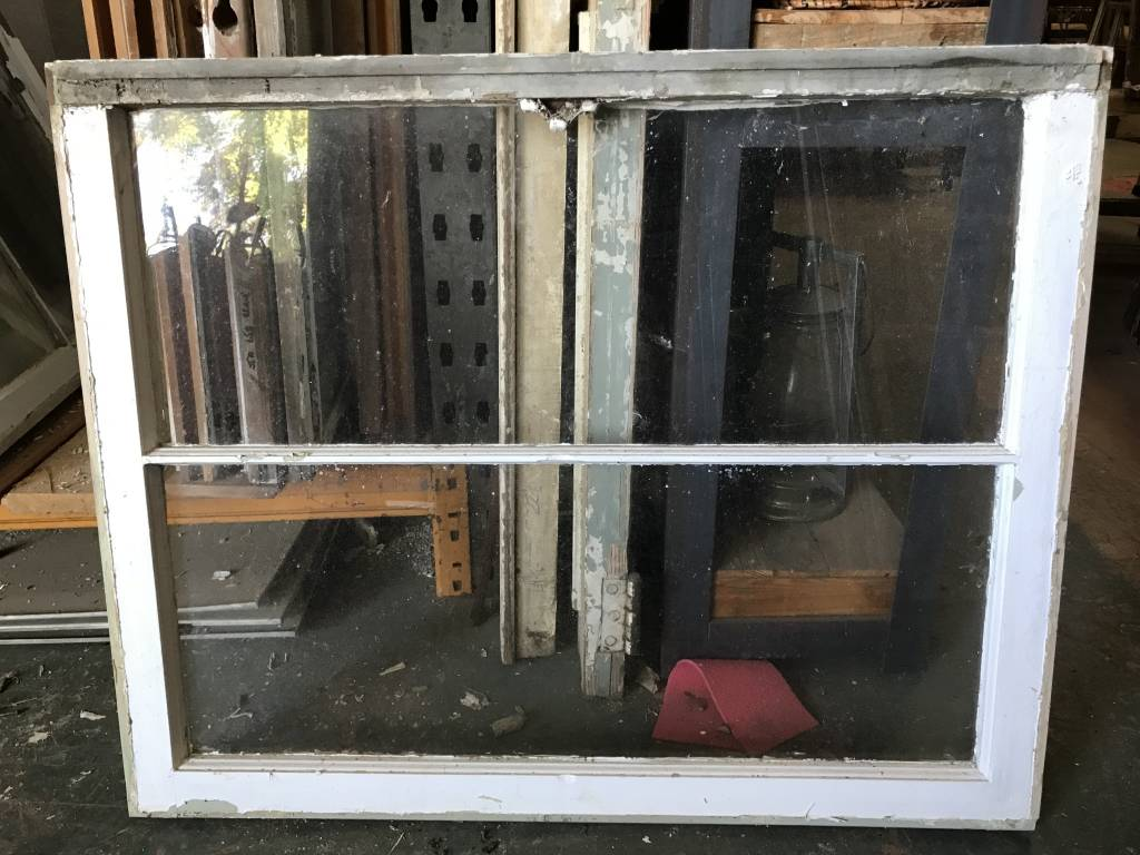 Double Pane Window 30 x 28 inches