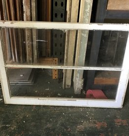 Double Pane Window 23 1/2 x 34 inches