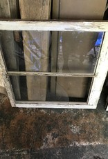 Double Pane Window 28 x 28 inches (broken)