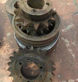 Misc Gear/Pulley Medium