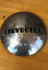 Cheveolet Hubcap
