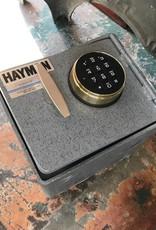 Hayman Safe