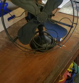 General Electric Vintage Fan