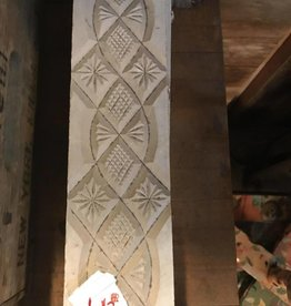Turkish Marble Tile H2
